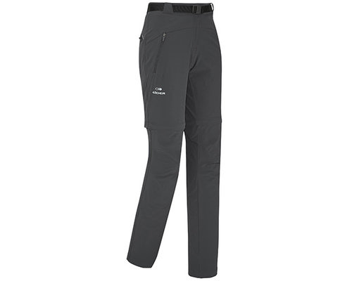 Eider Flex Zip-Off Pant women