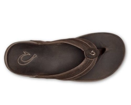 OluKai Ikoi slippers men