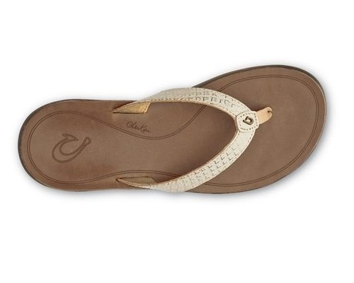 OluKai Pua slippers women