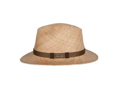 Hatland Hatland Nigel Raffia Hat