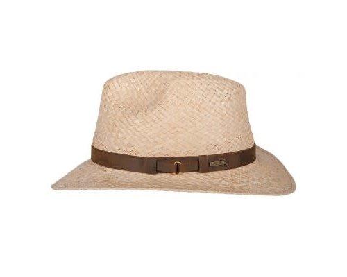 Hatland Hatland Tuskin Raffia Hat