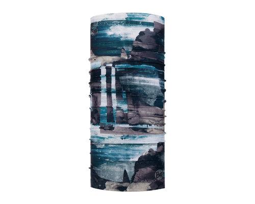 BUFF Coolnet UV+, Harq Stone Blue
