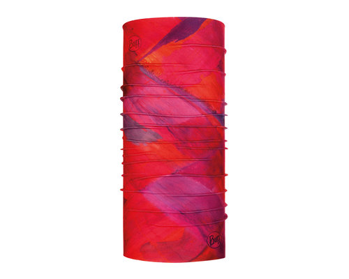 BUFF Coolnet UV+ insect shield, cassia red