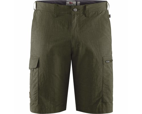 Fjallraven Travellers Mt Shorts men