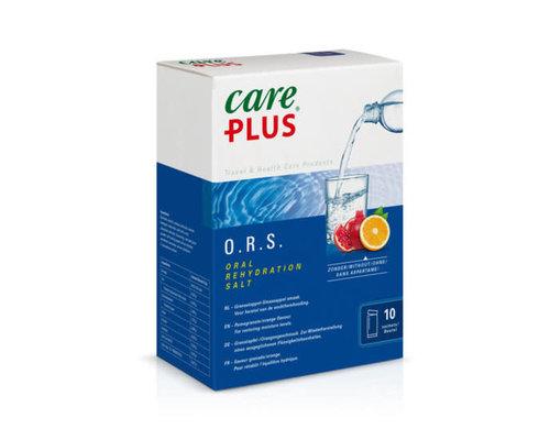 Care Plus Care Plus O.R.S., Granaatappel/Sinaasappel