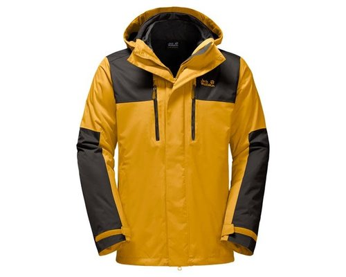 Jack Wolfskin Jasper 3in1 jacket men