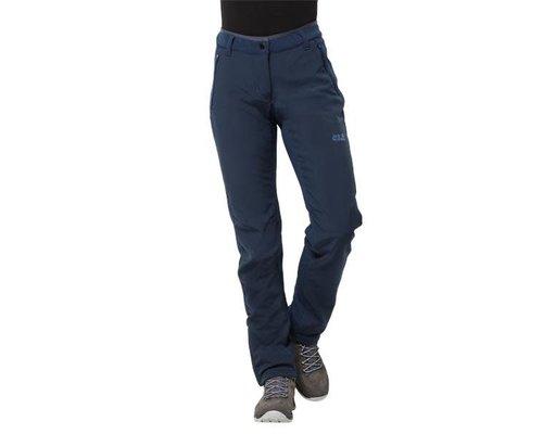 Jack Wolfskin Zenon Softshell Pants women