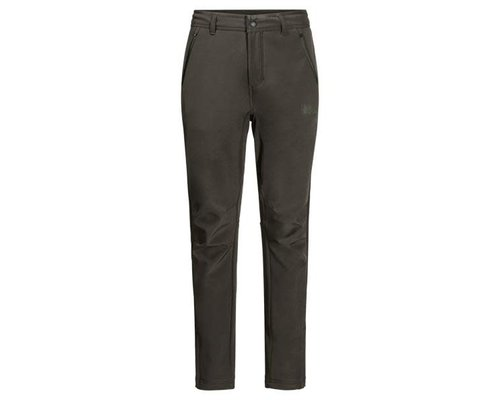 Jack Wolfskin Zenon Softshell Pants men