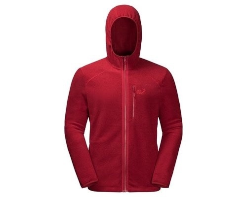 Jack Wolfskin Skywind Hooded Jacket men
