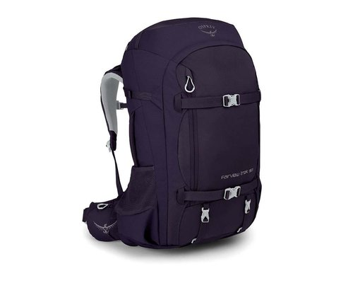 Osprey Fairview Trek 50 women rugzak