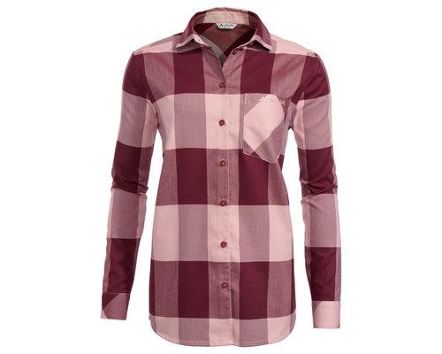 Vaude Farsund LS Shirt women