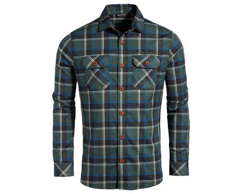 Vaude Jerpen LS Shirt men