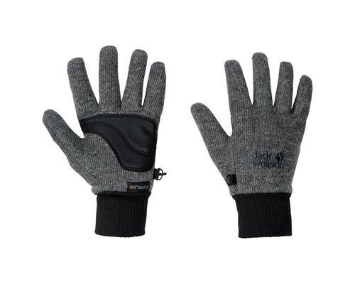 Jack Wolfskin Jack Wolfskin Stormlock Knit Glove