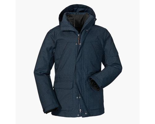 Schöffel 3in1 Jacket Cusco3 heren