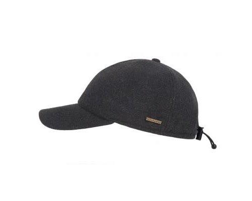 Hatland Lenox Wool Cap