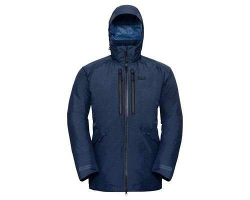 Jack Wolfskin Glen Canyon Parka men