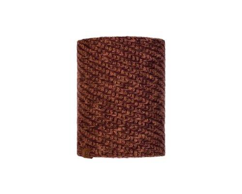BUFF BUFF® Knitted & Polar agna rusty - nekwarmer