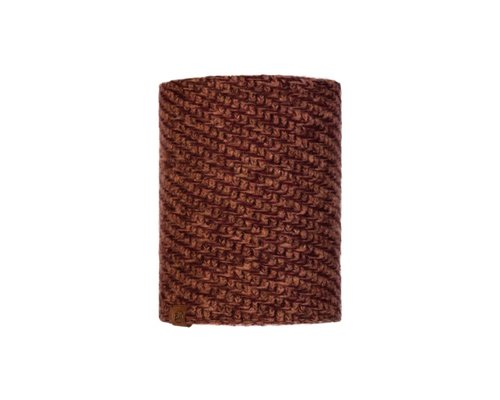 BUFF® Knitted & Polar agna rusty - nekwarmer