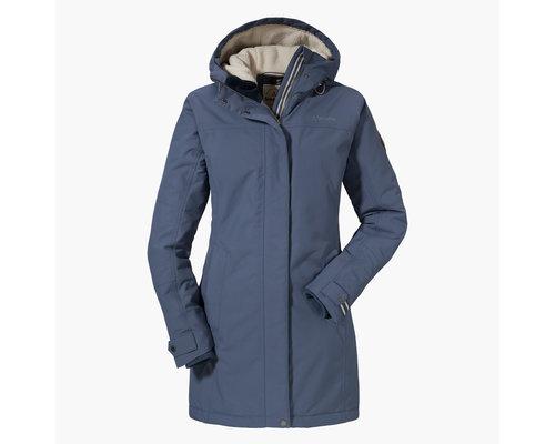 Schöffel Ins Jacket Amsterdam L women