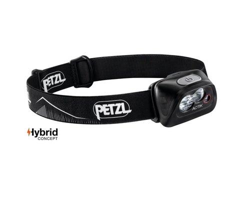 Petzl Actik hoofdlamp
