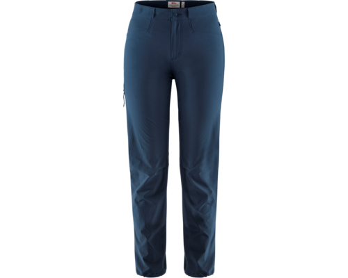 Fjallraven High Coaste Lite Trousers women