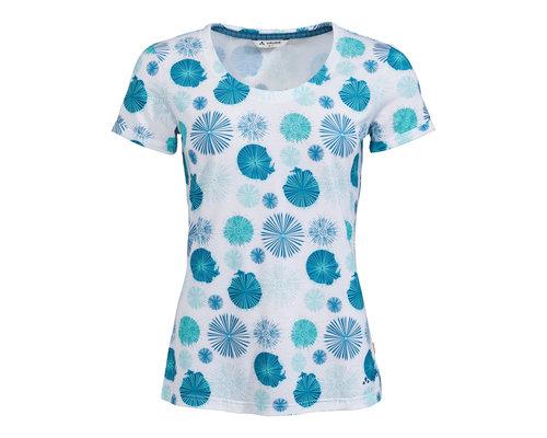 Vaude Skomer AOP T-Shirt women