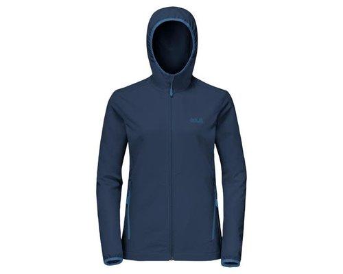 Jack Wolfskin Turbulence jacket women