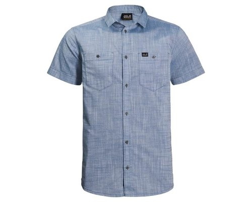 Jack Wolfskin Emerald Lake Shirt men