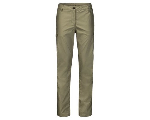 Jack Wolfskin Lakeside Pants women