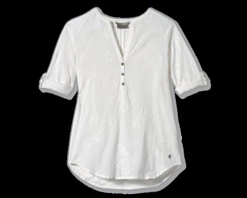 Royal Robbins Oasis Tunic II 3/4 Sleeve women