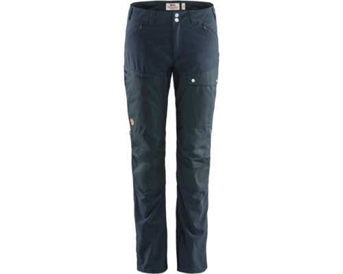 Fjallraven Abisko Midsummer Trousers regular women