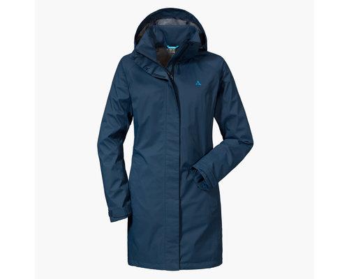 Schöffel Easy L Coat women
