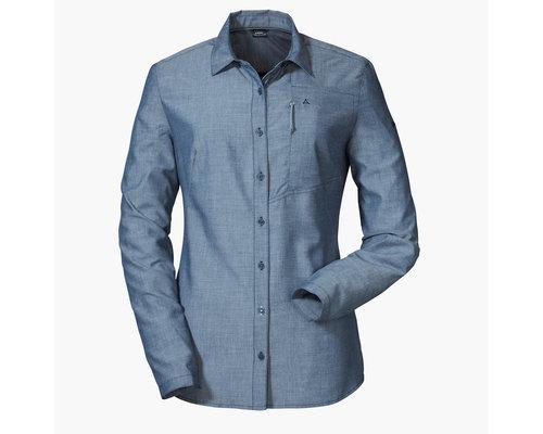 Schöffel Sardinien3 blouse dames