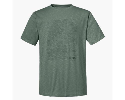 Schöffel Sao Paulo4 T-shirt men