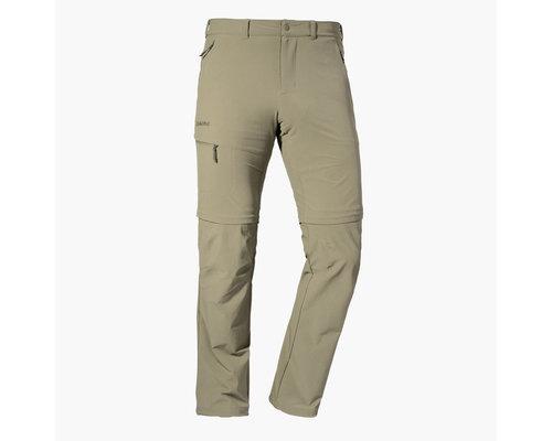 Schöffel Schöffel Koper1 Pants Zip Off men