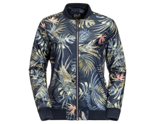 Jack Wolfskin Tropical Blouson women