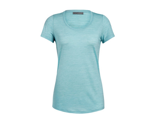 Icebreaker Sphere SS Scoop Shirt women