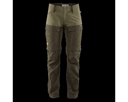 Fjallraven Keb Gaiter Trousers women