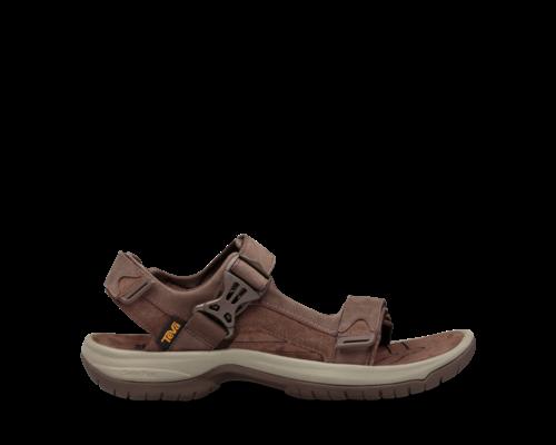 Teva Tanway Leather Sandal men