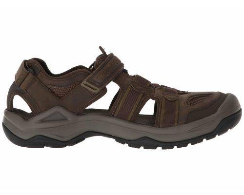 Teva Omnium 2 leather sandal men