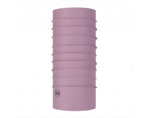 BUFF® COOLNET UV+ INSECT SHIELD SOLID LILAC SAND - MULTIFUNCTIONEEL - ZONBESCHERMING