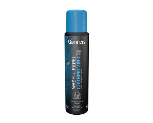 Granger's 2 in 1 Wash & Repel 300 ml