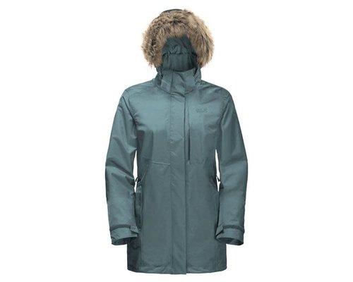 Jack Wolfskin Arctic Ocean Jacket women