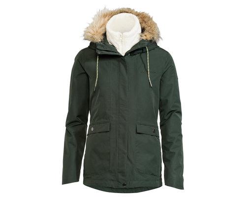 Vaude Kilia 3in1 Jacket women