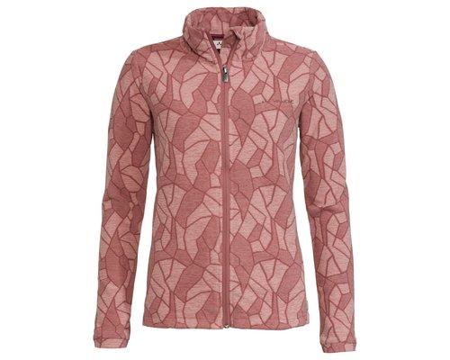 Vaude Limford Fleece Jacket women