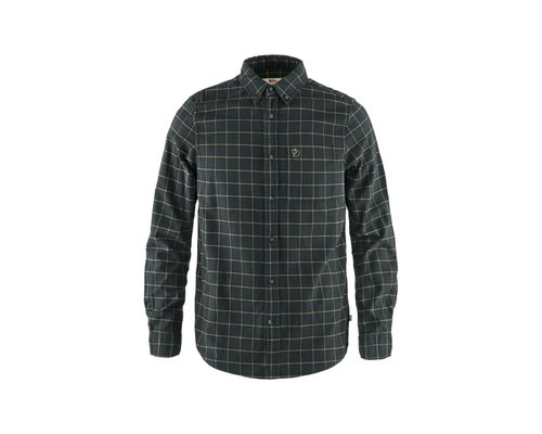 Fjallraven Övik Flannel Shirt men