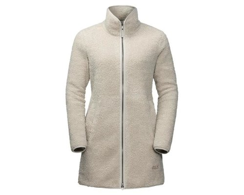 Jack Wolfskin High Cloud Coat women