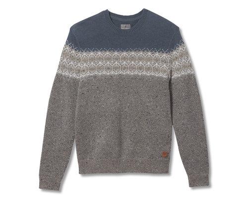 Royal Robbins Banff Novelty Sweater men