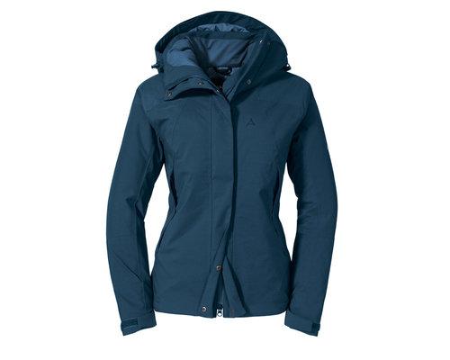 Schöffel Toubkal Ins. Jacket women
