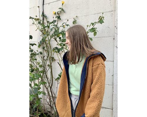Royal Robbins Urbanesque Sherpa Jacket women